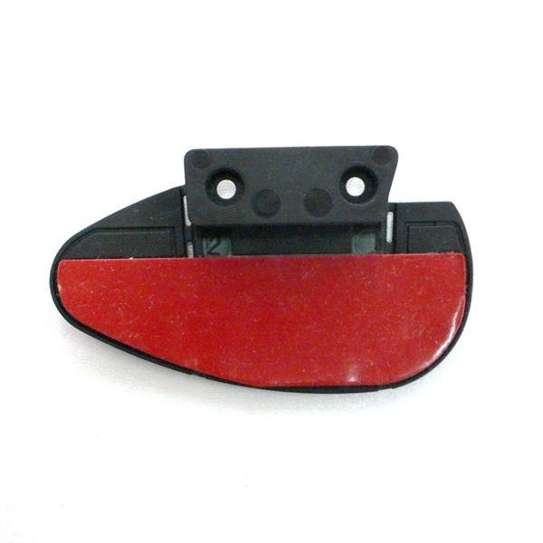 Distanční podložka montážní klipy pro Cardo SCALA RIDER SOLO, Q2/Pro, FM, TEAMSET Pro (1ks)