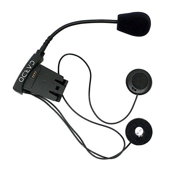 Základna pro SCALA-RIDER/MP3 dvě sluchátka (1ks)
