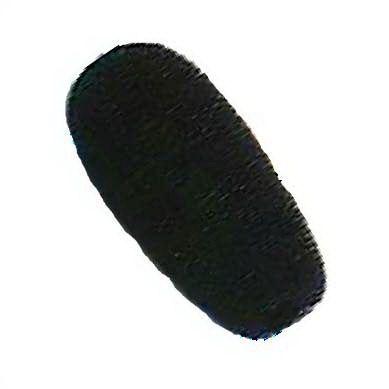 Molitanový chránič mikrofonu pro Cardo SCALA RIDER pro otevřené přilby (1ks)