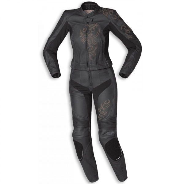 Moto oblečení Held • Katalog prodejce • Kombinézy • černá dámská 44c77bed1e