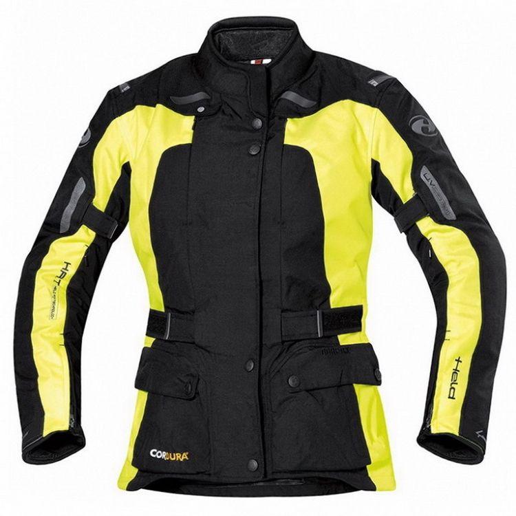 Moto oblečení Held • Katalog prodejce • Bundy - gore-tex • černá ... 9281c5cb61