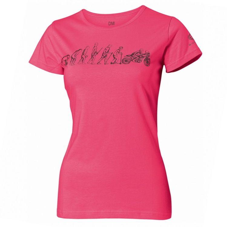 Moto oblečení Held • Katalog prodejce • Volný čas - trika • růžová ... 0044fa820f