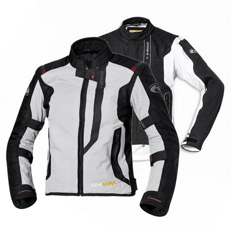 Moto oblečení Held • Katalog prodejce • Bundy - gore-tex • Amarillo ... adb067e7be