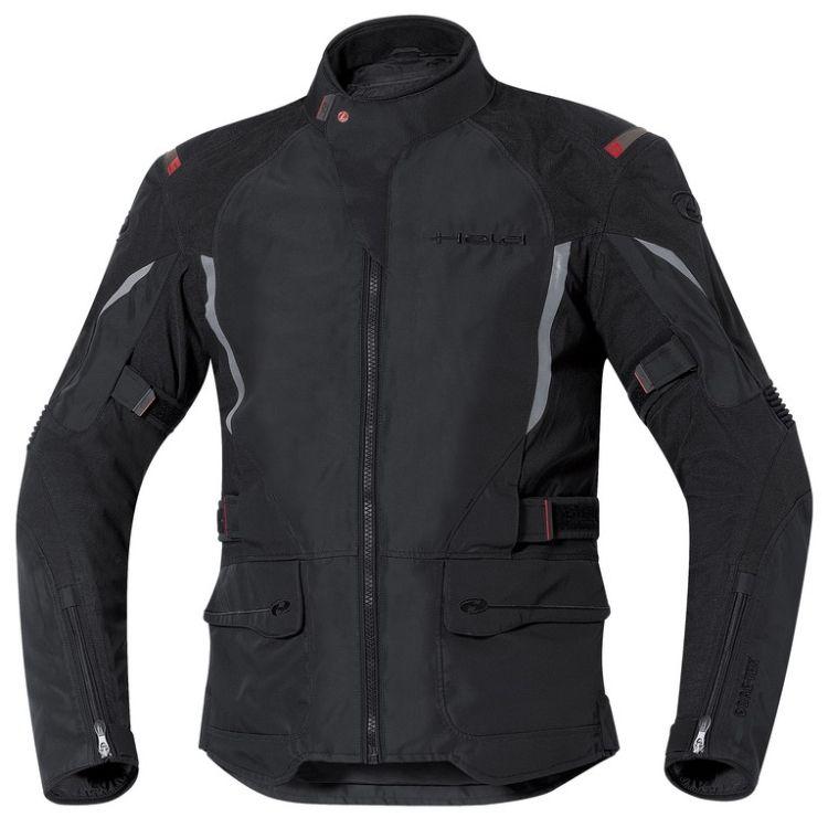Moto oblečení Held • Katalog prodejce • Bundy - gore-tex • černá pánská d18a3893b7