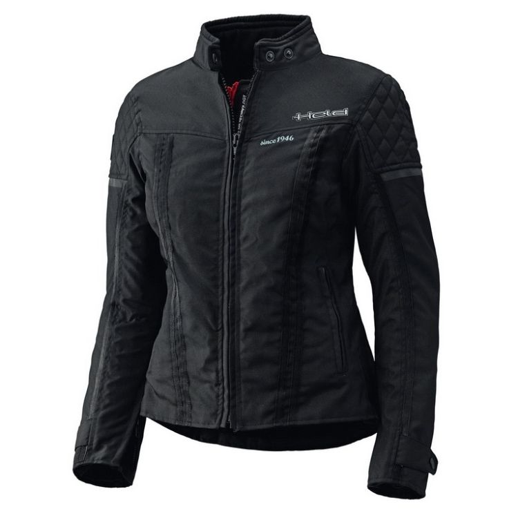 Moto oblečení Held • Katalog prodejce • Bundy - reissa • černá dámská 72e76ca1af