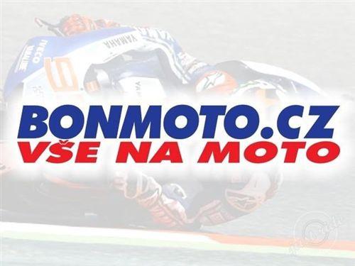 Bonmoto logo